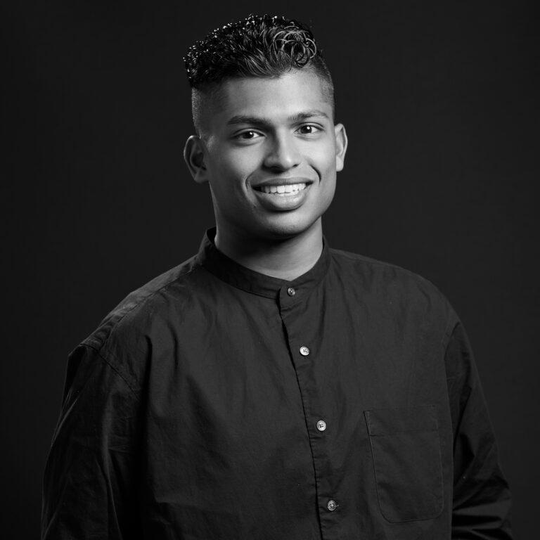 Sharaan Muruvan