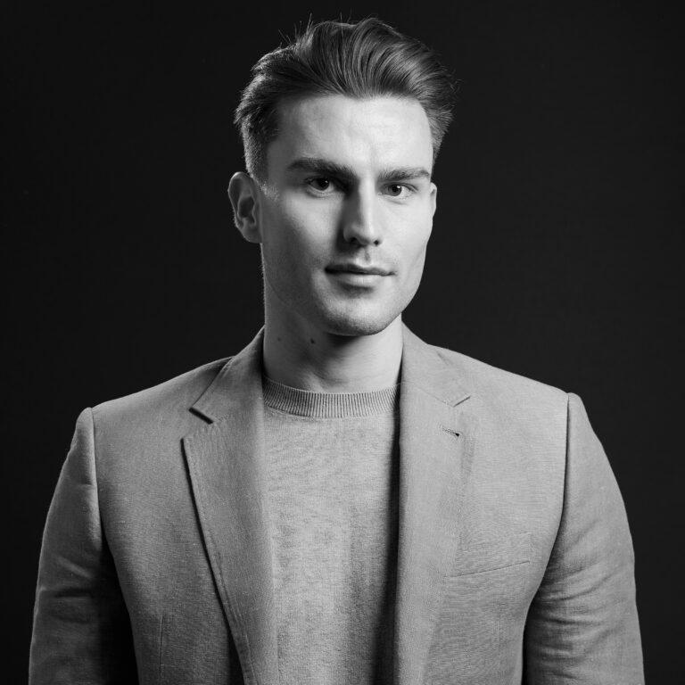 Stefan Burrows
