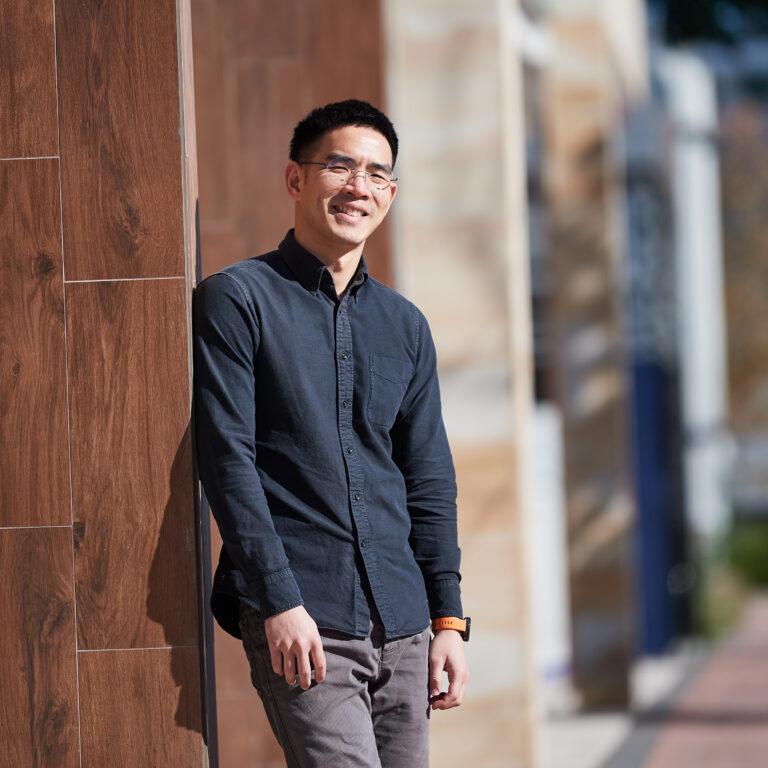 Joshua Pui alternate