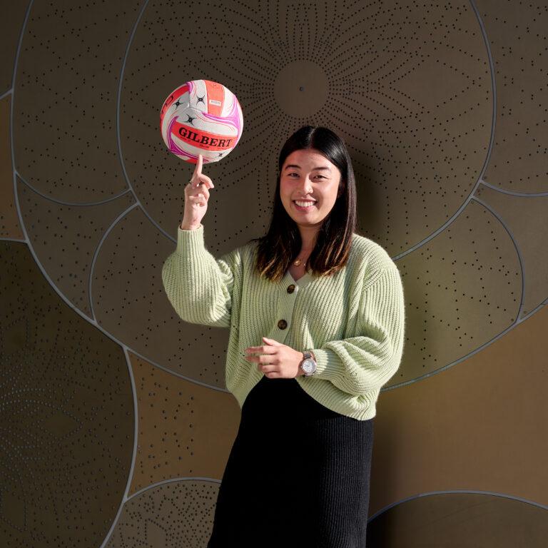 Jessica Wu alternate