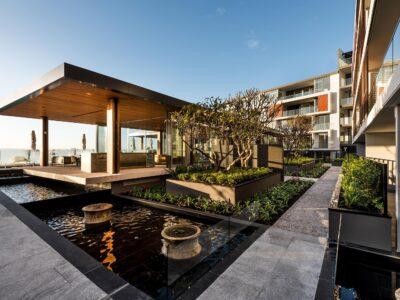 Aria Luxury Apartments
