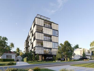 Edgecombe Apartments