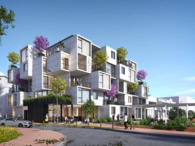 Shorten would approve of new Subi flats