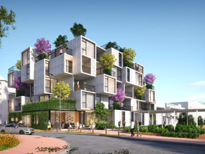 Trellis Apartments