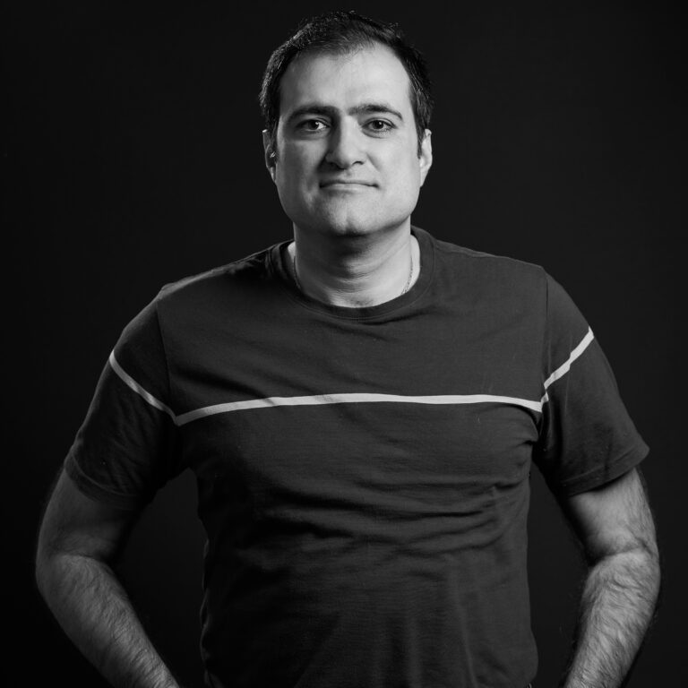 Omid Rismanchian