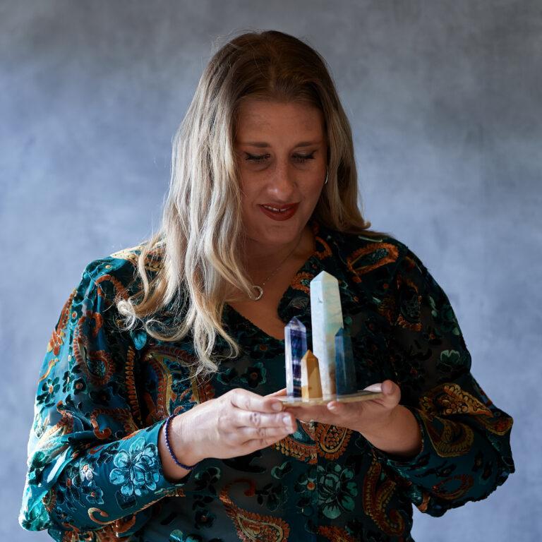 Rachel Jansze alternate